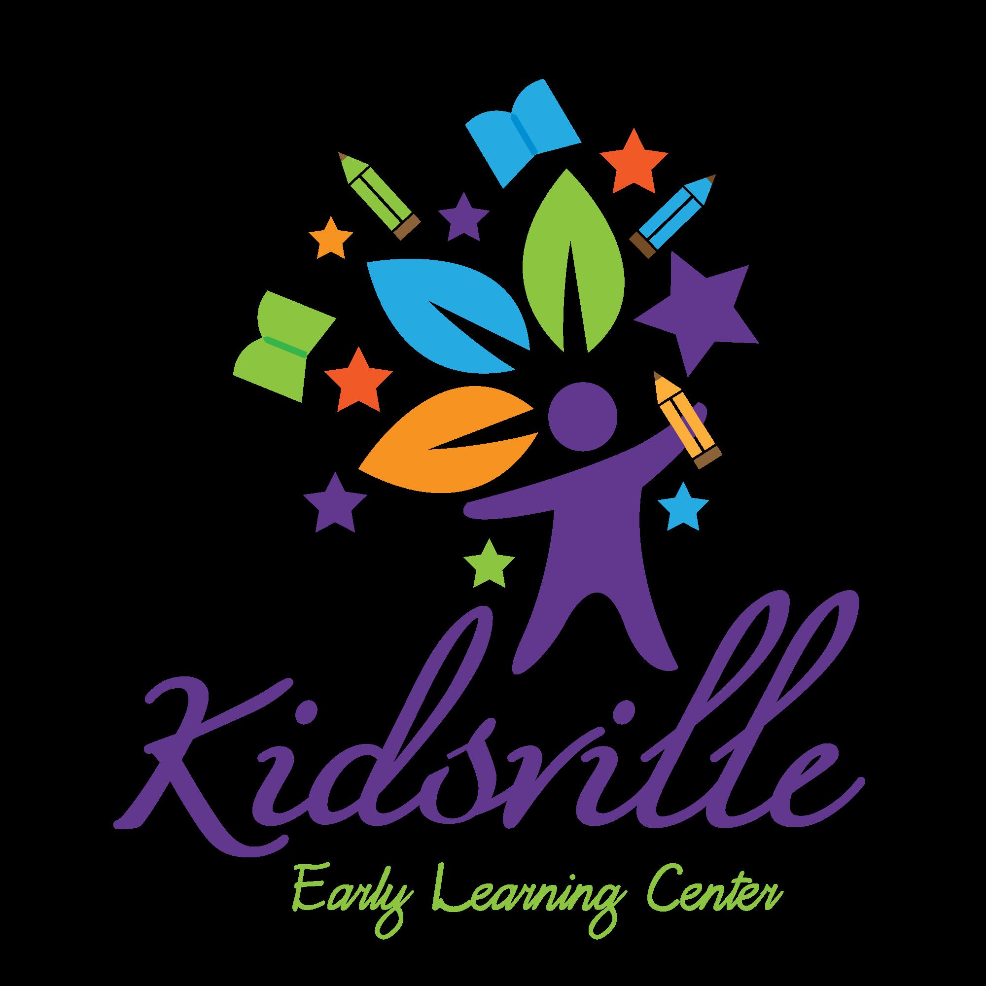 kidsville logo